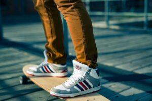 Выбираем зимние кроссовки