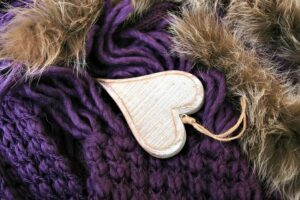 Как связать модный свитер
