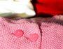 Как связать детский свитер