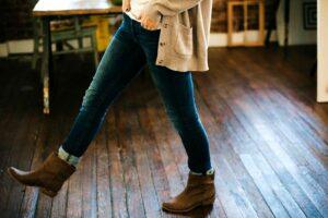 Что такое демисезонная обувь