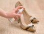 Как обработать обувь от грибка