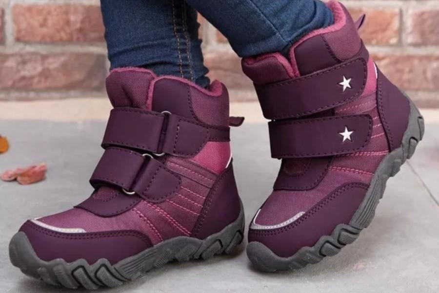 Мембранная обувь фото