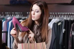 Как вернуть обувь в магазин