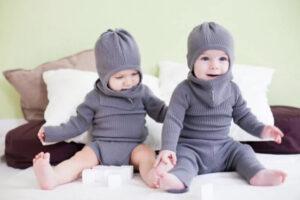 Как правильно выбрать термобелье для детей