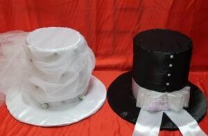 Удалить элемент: как сделать шляпу цилиндр своими рукамикак сделать шляпу цилиндр своими руками
