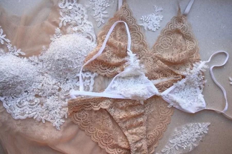 как сшить женское нижнее белье