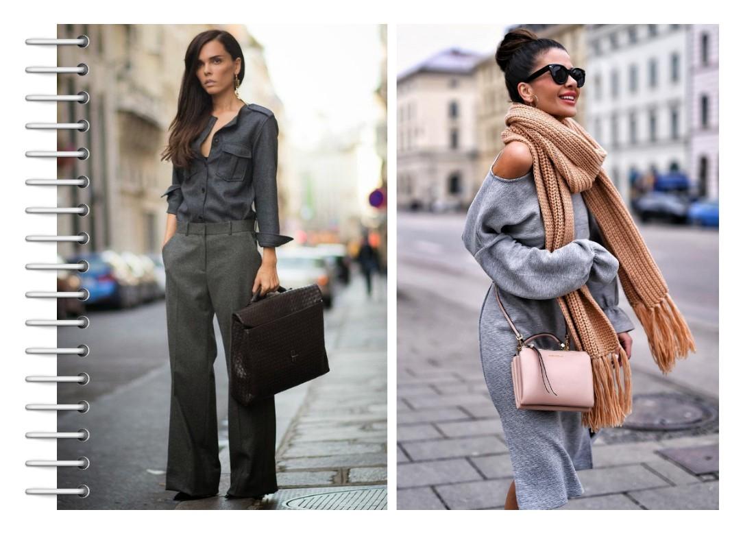 аксессуары и как их носить