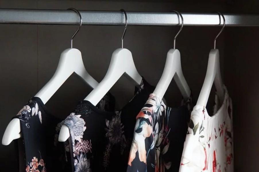 избавляемся от ненужных вещей, перебрать вещи, как навести порядок в шкафу