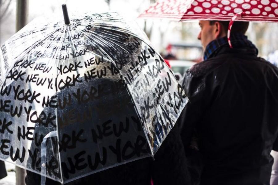 Как выбрать качественный женский зонт