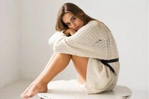 подбор свитера по фигуре, подбор женского свитера, как выбрать женский свитер
