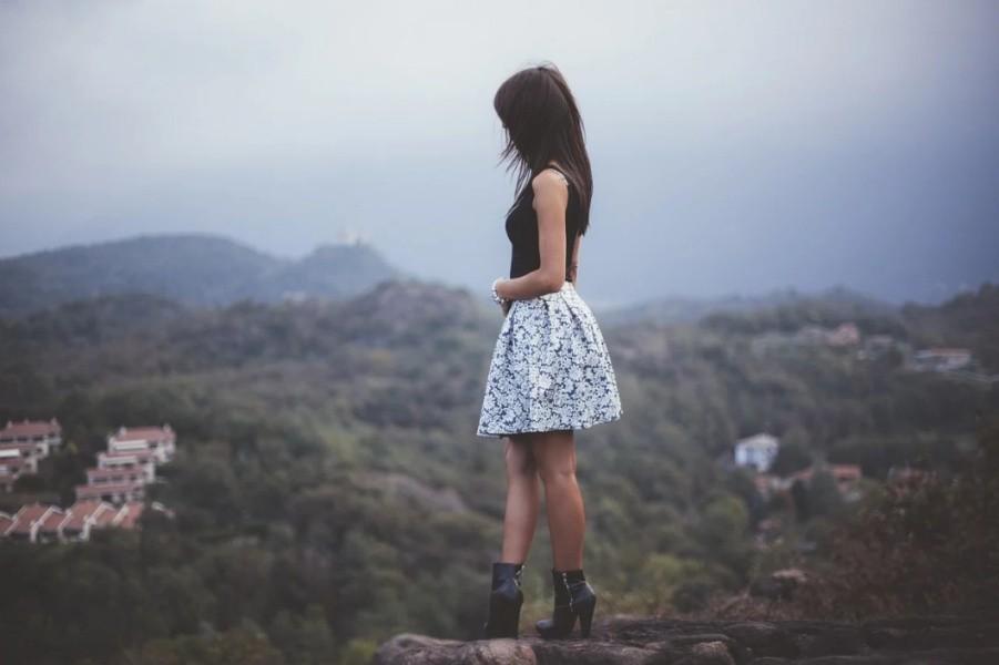 как правильно выбрать хорошую юбку, модная юбка, расклешенная юбка, выбор юбки по фигуре