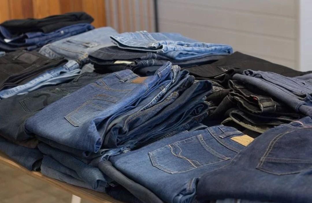 как выбрать джинсы по фигуре