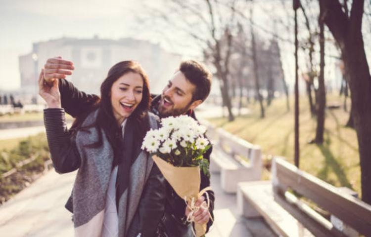 Что одеть на свидание