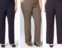 Онлайн калькулятор: размеры женских брюк