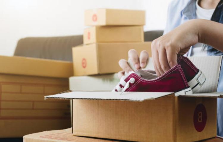 Хранение обуви дома